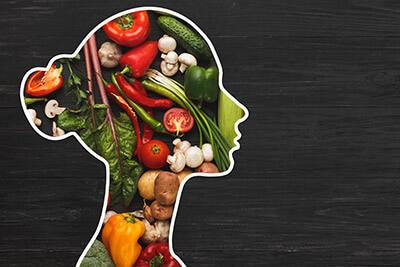 Eating Disorders Dietitian