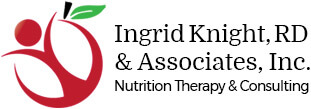 Ingrid Knight, RD & Associates, Inc.