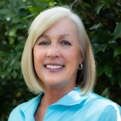 Karen Bartlett RD LD